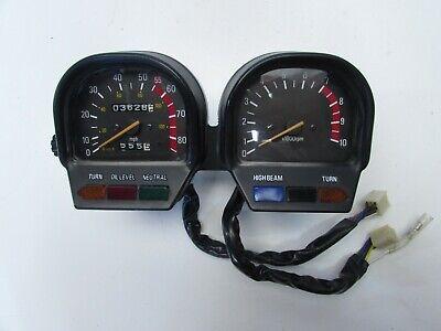 Gauges Meter Instrument XV750 XV920 Virago 81-83 82 Yamaha 4X7-83570-A0-00 1981