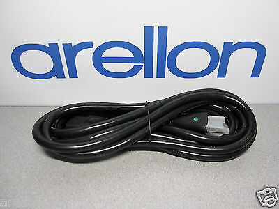 New Oem Ge Logiq 9 Logiq E9 Vivid 7 Vivid E9 Ac Power Cord - Usa 5148381