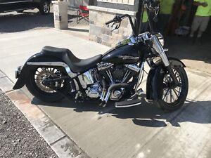 2004 Harley Fatboy