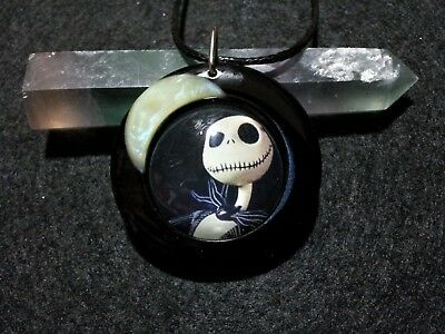 Jack the Pumpkin King Pendant,The Nightmare Before Christmas,Halloween Town ()