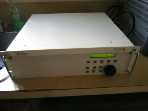 USED PRIME IMAGE MULTI II TBC UNIT MODEL #10XII IN GOOD LOOKING / WORKING ORDER