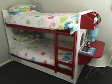 Bunk beds with trundle Macquarie Hills Lake Macquarie Area Preview