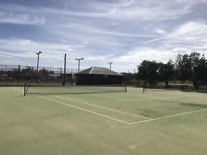 Tennis Court Synthetic Grass Surface Newcastle Newcastle Area Preview