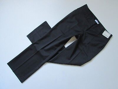 NWT New York & Company Broadway Pant in Gray Pinstripe City Stretch Trouser - Party City Broadway