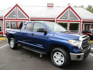 2014 Toyota Tundra SR BACK UP CAMERA BLUETOOTH VOICE ASSIST MP3/
