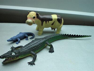 Konvolut Kinder Spielzeug Tiere