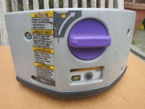 PROTEAM 107513 GoFree Flex   Battery