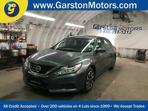 2016 Nissan Altima SV-R*POWER SUNROOF*REMOTE START*BACK UP CAMER