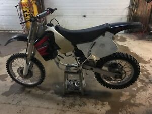 Cr500 Buy Or Sell Used Or New Motocross Or Dirt Bike In Ontario