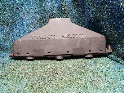 Sierra 5.0 5.7 V8 Exhaust Manifold GM Volvo Penta 856883-4 835804-6 18-1931-1