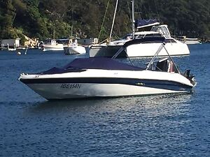 2004 Sea Ray Bowrider - Fabulous family boat, grab a bargain! Northbridge Willoughby Area Preview