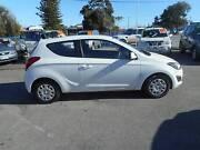 2012 Hyundai i20 Hatchback Perth Perth City Area Preview