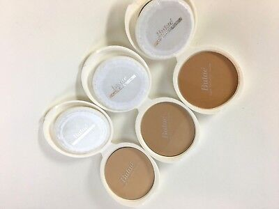 Best Seller! BUTAE Super Oil-Control Face Pressed Powder Double Formula