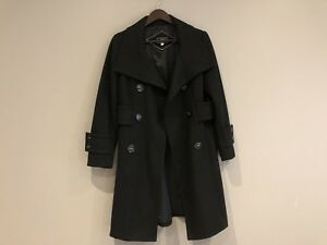 WOOL WINTER COAT FOR LADIES