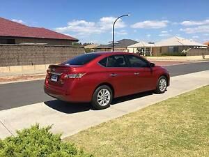 2013 Nissan Pulsar Sedan Perth Perth City Area Preview