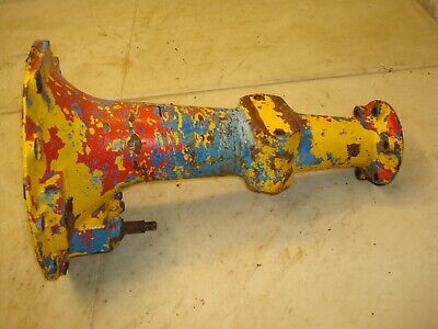 1940 Ford 9n Tractor Left Rear Axle Housing 2n