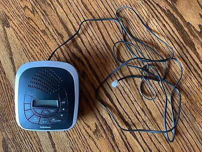 Radio Shack  Digital Answering System Machine -  Model 43-3829 - USED
