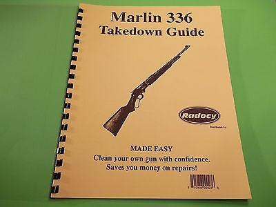 Manuals Marlin 336