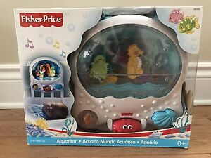 Fisher Price Ocean Wonders