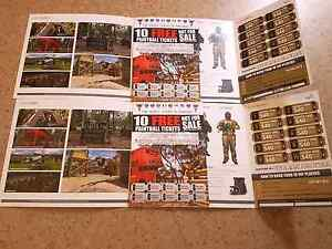 20 paintball tickets Wynn Vale Tea Tree Gully Area Preview
