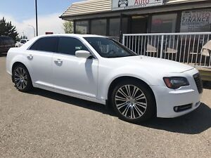 2013 Chrysler 300 S BLUETOOTH - NAVIGATION