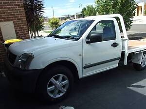 2006 Holden Rodeo Ute Brookfield Melton Area Preview