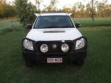 2008 Holden Rodeo Ute Stuart Townsville City Preview