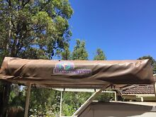 Roof top tent Roleystone Armadale Area Preview