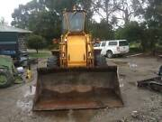 LOADER FIAT ALLIS Carrum Downs Frankston Area Preview
