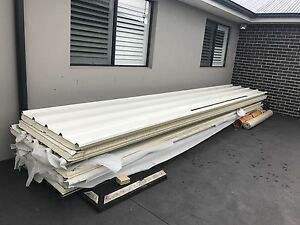 Cooldek pergola roof sheets Harrington Park Camden Area Preview