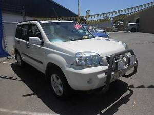 2007 Nissan X-trail ST-S 4X4 Wangara Wanneroo Area Preview