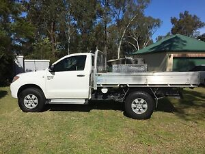 2008 Toyota Hilux Windsor Hawkesbury Area Preview