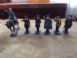 King and Country - Historical Toy Soldiers