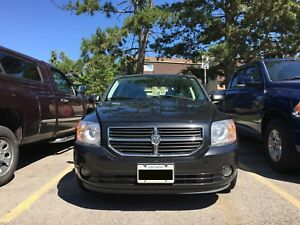 Dodge Caliber SXT black