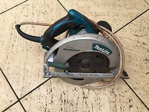 Makita 1800w 210mm cut off saw Darch Wanneroo Area Preview