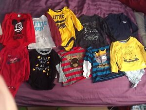 Boys clothes - 24 months