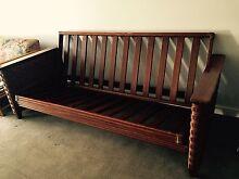 Moving sale futon bed Darlinghurst Inner Sydney Preview