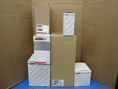 New Holland Filter Kit Tn55 Tn55d Tn65 Tn65d Tn70 Tn70d Tn75 Tn75d
