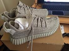 Adidas Yeezy 350 Boost MoonRock US 8/9.5 New with 100% Authentic Ultimo Inner Sydney Preview