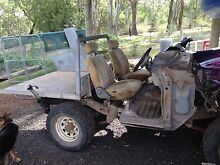 Land cruiser buggy Picton Wollondilly Area Preview