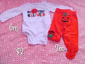 3m baby clothes
