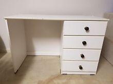 white desk Harrison Gungahlin Area Preview
