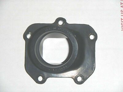 Intake Manifold Carburetor Mount Inlet Flange Insulator 00-2008 KTM 125 200 -