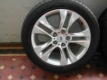 FG 2012 FALCON XR6 / XR8 FACTORY ALLOYS AND AS NEW TYRES Adelaide CBD Adelaide City Preview
