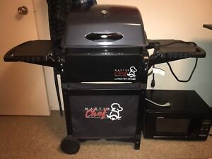 MASTER CHEF ELECTRIC BBQ/GRILL