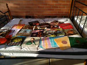 Vintage music records vinyl Para Hills Salisbury Area Preview