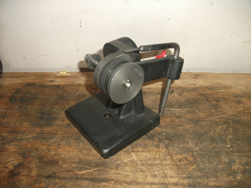 MILLING CUTTER GRINDING SHARPENING FIXTURE EAGLE ROCK? RALMIKES