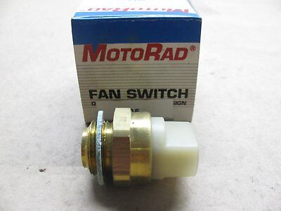 5605 Radiator Cooling Fan Switch 3-terminal For Various Audi, Volkswagen