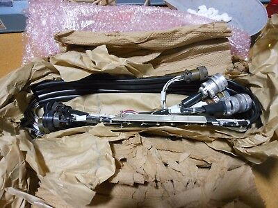 BAE SYSTEMS WIRE HARNESS PART # 121230-2 NSN: 5995-01-053-3490 # 123SCAV5172-3