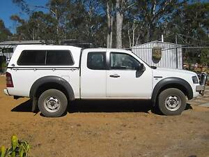Ford Ranger canopy Toodyay Toodyay Area Preview